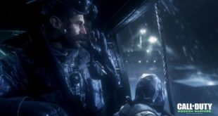 Call of Duty: Modern Warfare Remastered debuts for PS4 on June 27