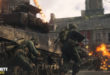 How Sledgehammer games reinvented multiplayer for Call of Duty: WWII